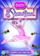 Angelina Ballerina: Its Showtime!