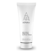 Alpha-H Age Delay Hand and Cuticle Care Cream 100ml