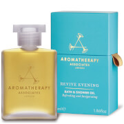 Aromatherapy Associates Revive Badeöl für abends 55ml