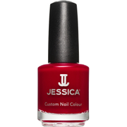Jessica Custom Nail Colour - Merlot (14.8ml)