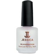Jessica Rejuvenation Basecoat For Dry Nails (14.8ml)