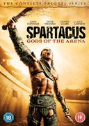 Spartacus – Gods Of The Arena