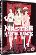 Master Of Martial Hearts 13.61 19.99