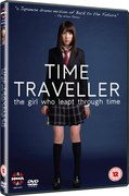 The Time Traveller (The Girl Who Leapt Through Time)