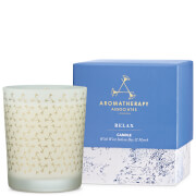 Aromatherapy Associates Relax Candle 200g