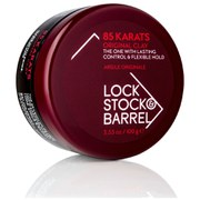 Lock Stock & Barrel 85 Karats Shaping Clay 100g