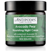 Antipodes Avocado Pear Nourishing Night Cream (60ml)