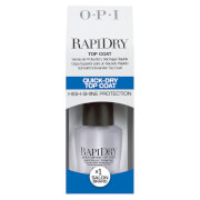OPI RapiDry Top Coat (15ml)