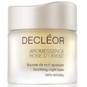 DECLÉOR Rose D'Orient Night Balm - Aromessence Baume De Nuit 0.5 oz