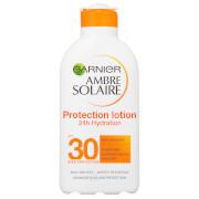 Ambre Solaire Ultra-Hydrating Shea Butter Sun Protection Cream SPF30 200ml