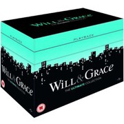 Will and Grace - De Complete Verzameling