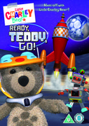 Little Charley Bear: Ready Teddy Go
