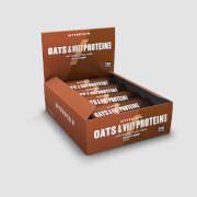Myprotein Oats & Whey