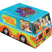 Scooby Doo: Mystery Machine (Cardboard)