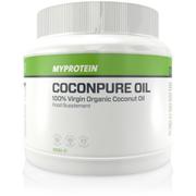 Coconpure (Кокосово масло)