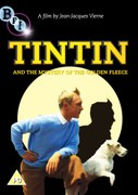 Tintin and the Golden Fleece