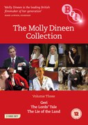 Molly Dineen Collection - Volume 3: The Lie of the Land