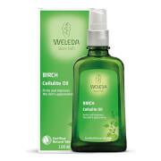 Weleda Birch Cellulite Oil 100ml
