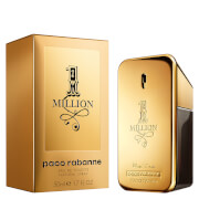 Paco Rabanne 1Million for Him Eau de Toilette 50ml