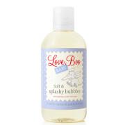 Love Boo Soft & Splashy Bubbles (250ml)