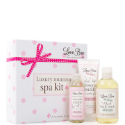 Love Boo Luxury Mummy Spa Kit (3 Products)