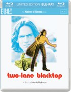 Two-Lane Blacktop [Masters of Cinema]