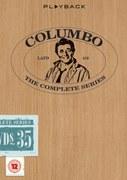 Columbo - De Complete Verzameling