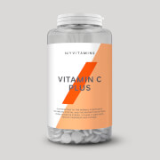 Vitamin C with Bioflavonoids & Rosehip