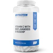 Vitamin C with Bioflavonoids & Rosehip