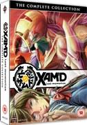 XAM'D Lost Memories - Complete Verzameling