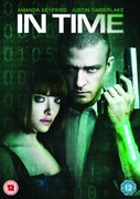 In Time (Includes Digital Copy)