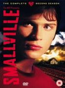Smallville - Seizoen 2