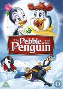 Pebble and the Penguin