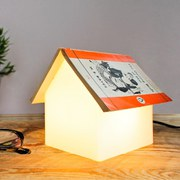 Bookrest Lamp