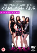 Keeping Up With The Kardashians - Seizoen 4