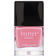 butter LONDON Trout Pout 3 Free Lacquer (11ml)