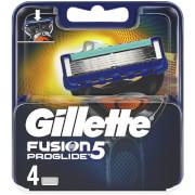 Gillette Fusion5 ProGlide Rasierklingen-Abo