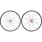 Fulcrum Racing Light XLR Tubular Carbon Wheelset - 2016