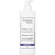 Christophe Robin Antioxidant Cleansing Milk (400ml)