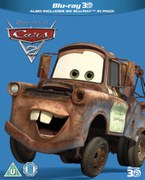 Cars 2 3D (Bevat 2D Version)