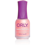 ORLY Nailtrition Nail Strengthener (18ml)