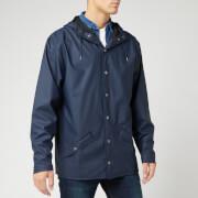 RAINS Men's Jacket - Blue