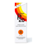 Riemann P20 Once a Day Sun Protection Lotion SPF20 100ml