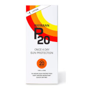 Riemann P20 Once a Day Sun Protection Lotion SPF20 200ml