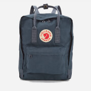 Fjallraven Women's Kanken Backpack - Navy