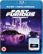 Fast and the Furious: Tokyo Drift (+Copie UV)