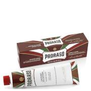 Proraso Shaving Cream Tube - Shea Butter