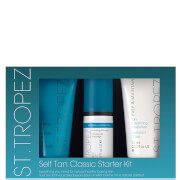 St. Tropez Self Tan Starter Kit (Worth £21.50)