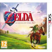 The Legend of Zelda™: Ocarina of Time 3D