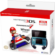 Nintendo 3DS Mario Kart 7 Wheel